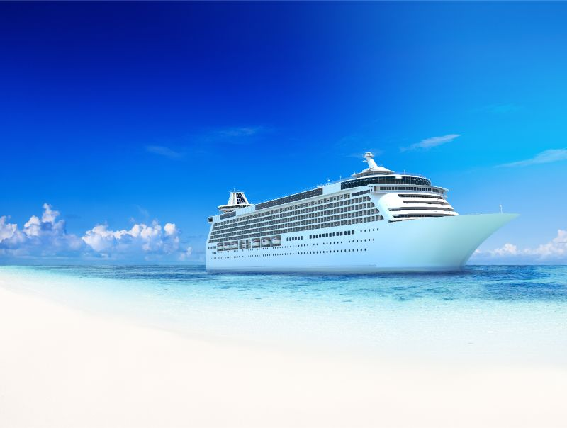 Your Dream Cruise Vacation Awaits!