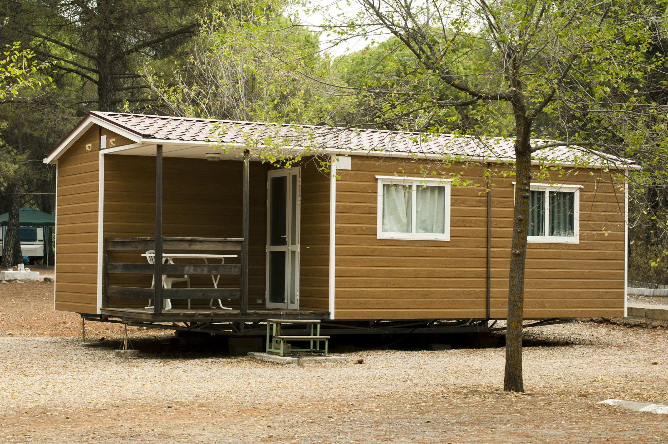 Repossessed Mobile Homes Are Financially Responsible Housing Options